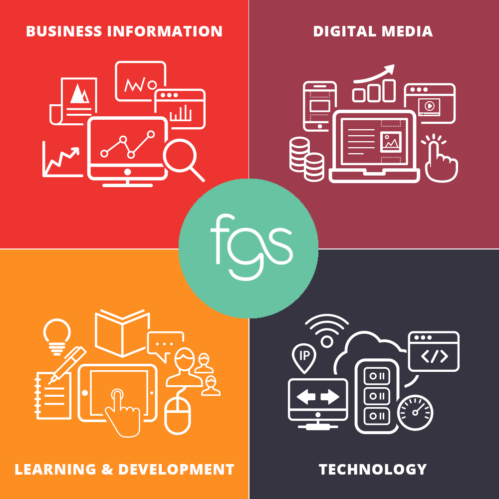 FGS Recruitment has a new look! | FGS Recruitment