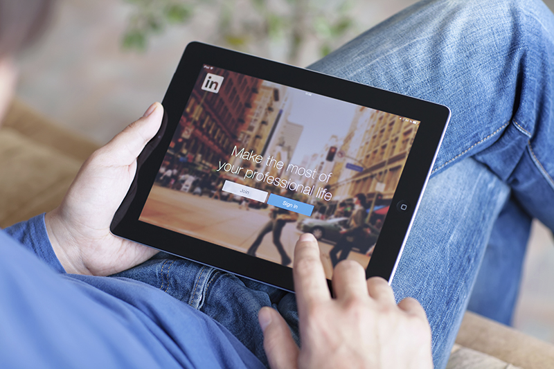 5 Things Recruiters Want to See on Your LinkedIn Profile | FGS Recruitment